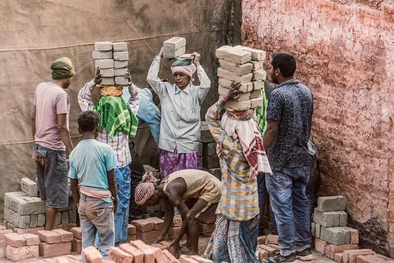 Brickworks, Assam