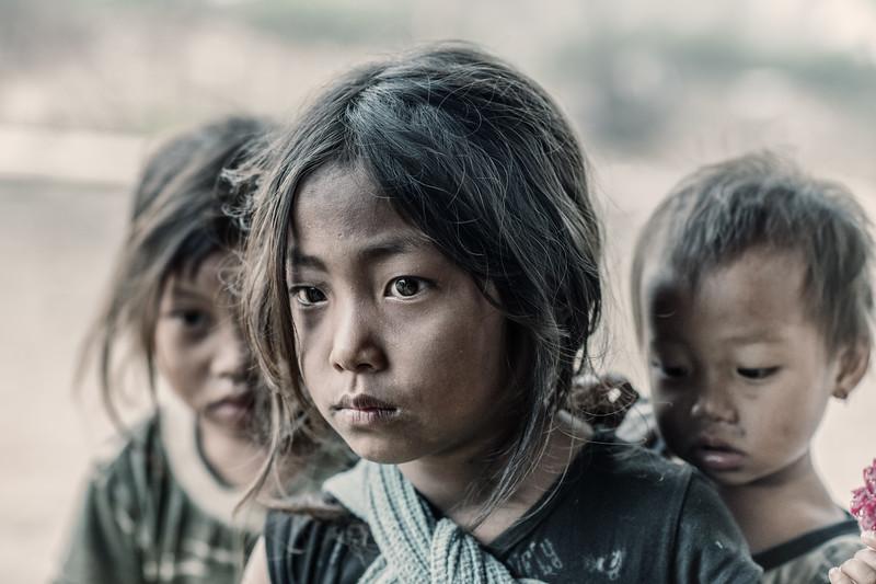 Children of Nagaland
