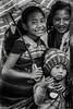 Konyak kids, Nagaland