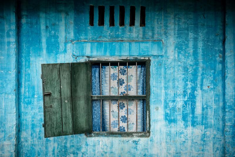 Balipara window