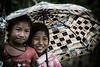 Our umbrella