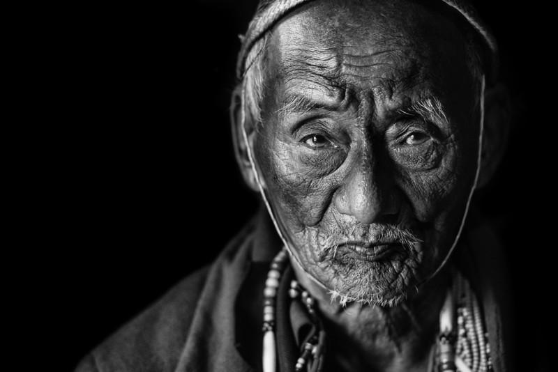 One of the last generation, Hongphui