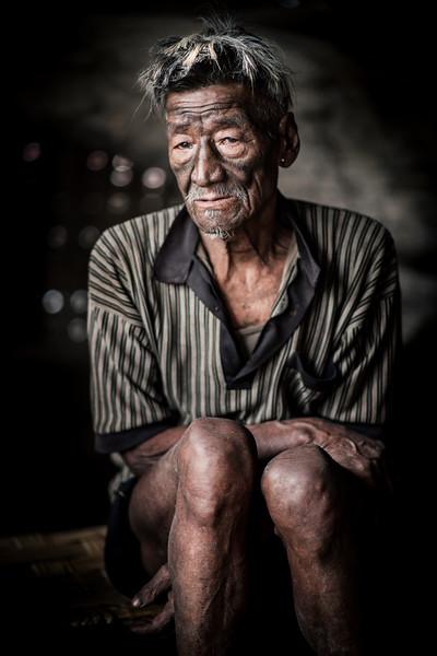 Life on the edge, Nagaland