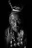 Konyak elder, Hongphui