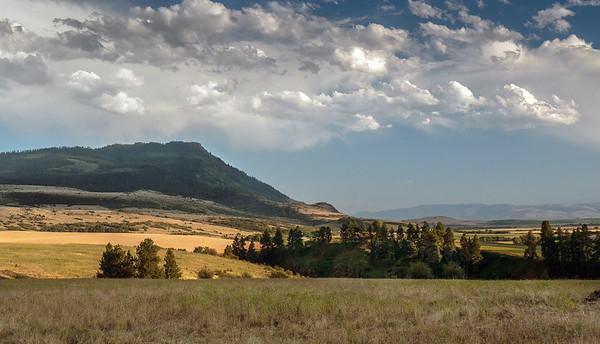 NE Oregon 7 geologic wonders