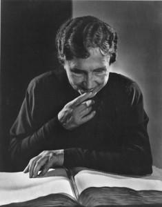 3 Helen Keller Karsh p