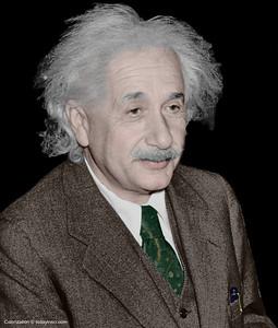 5 Albert Einstein 4