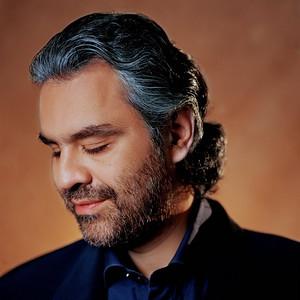 5 Andrea Bocelli 5