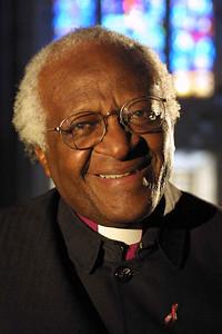 2 Desmond Tutu