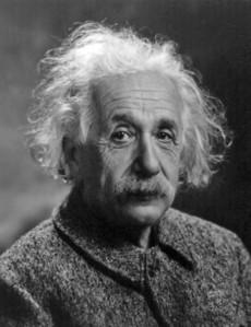 5 Albert Einstein 1