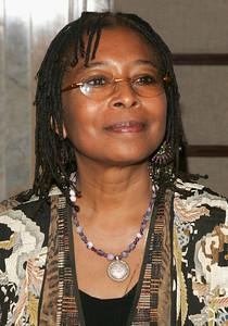 1 Alice Walker