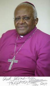2 Desmond Tutu Photo 3