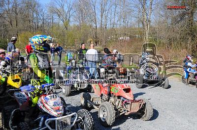 Ak Farms Race April 28, 2013