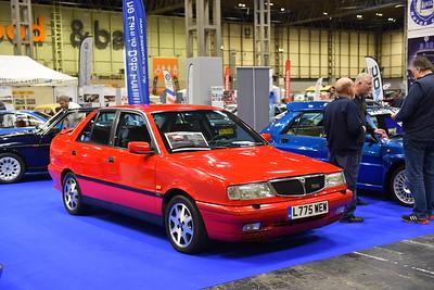 NEC Classic Motor Show photos 2018