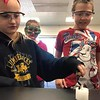NEED's Science of Energy - Station 4: Thermal Energy and Motion Energy