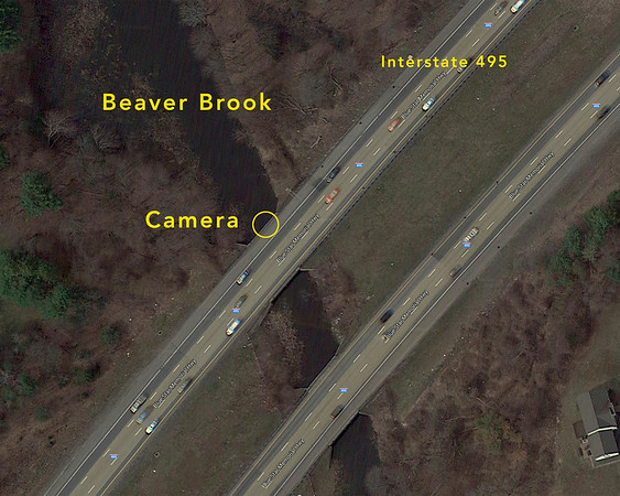 BEAVER BROOK for ABout HW