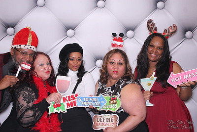NEMG 2018 Holiday Party 12-01-18