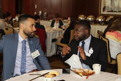 NEOA Alumni Breakfast Images - April 3, 2019