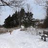 Princess Ledges Nature Preserve<br /> Brunswick Hills Township, Ohio