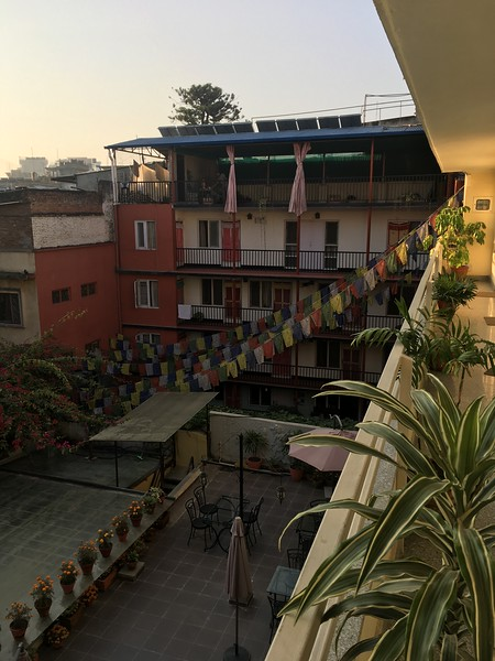 Ryan's Nepal 2017 Photos
