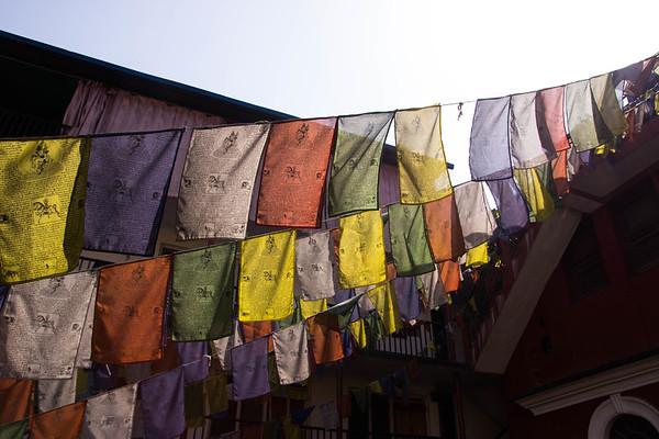 Nepal - Jo photos