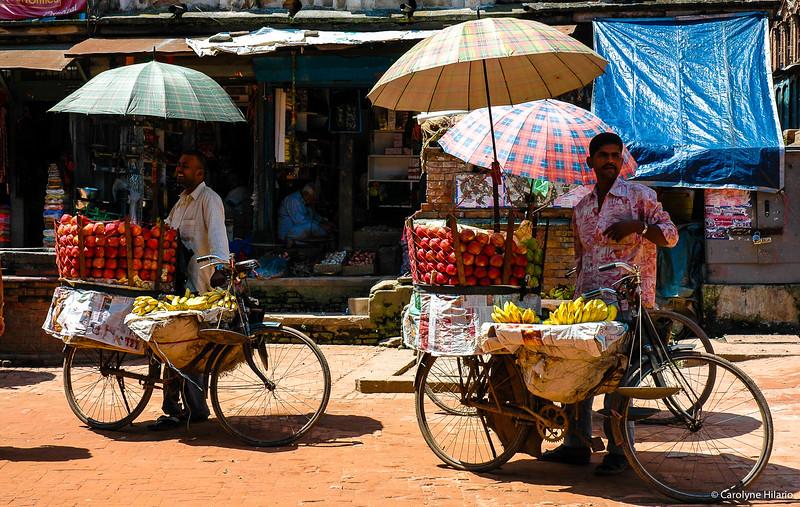 Fruit Bikes<br /> Bhaktapur