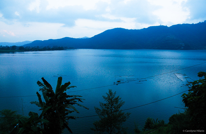 Phewa Lake<br /> Pokhara, Kaski District