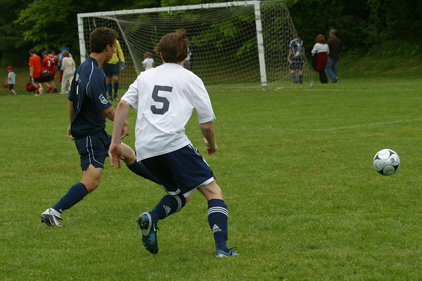 5-24-09 VS Seacoast (Maine)