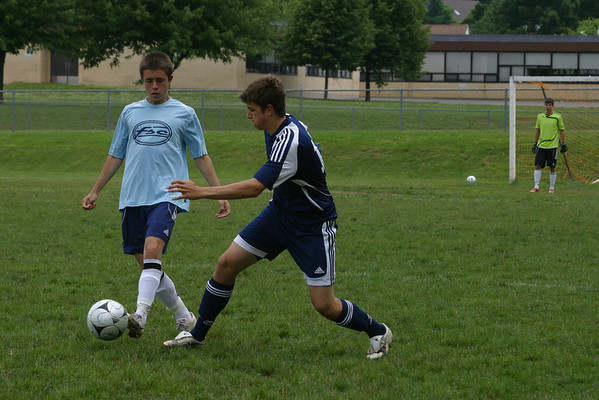 6-13-09 VS Foundation SC