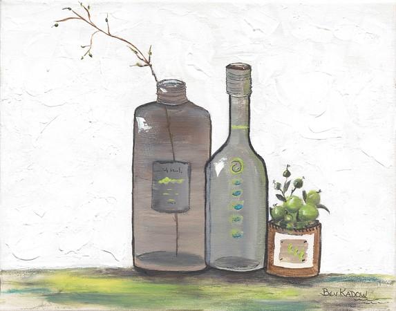 Botanical # 2