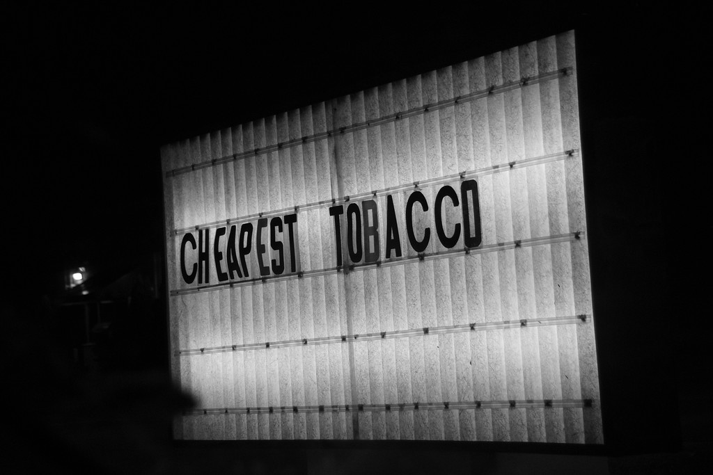 Cheepest Tobacco