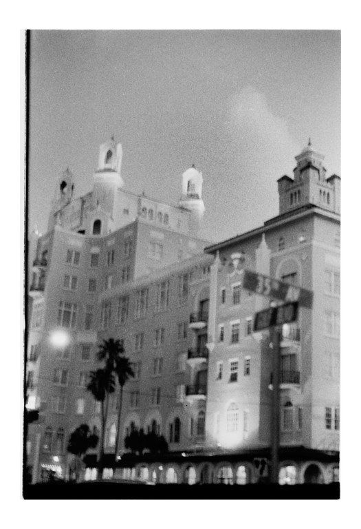 Pink Hotel, The Don CeSar,