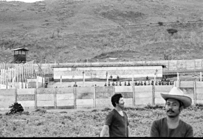 Nicaragua Prison