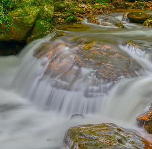 FRESH WATER   19