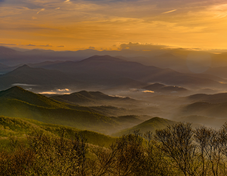 The Appalachians    11