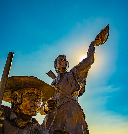 LEWIS AND CLARK 1
