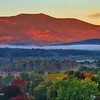 New England Mountain Mist