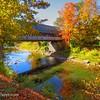 Covered Bridge Woodstock
