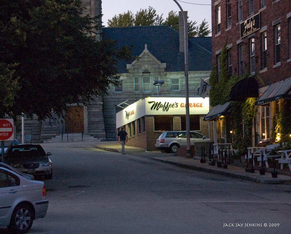 Clinton Street, Nashua