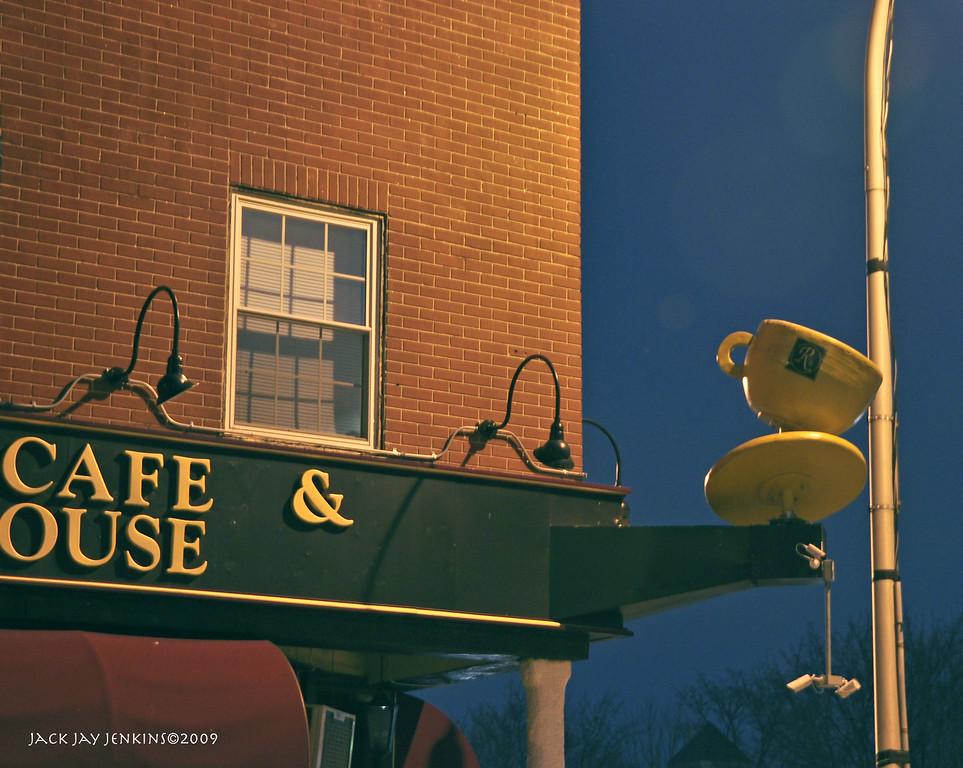 Railroad Square, Nashua