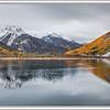 Crystal Lake, Red Mountain Pass, Colorado
