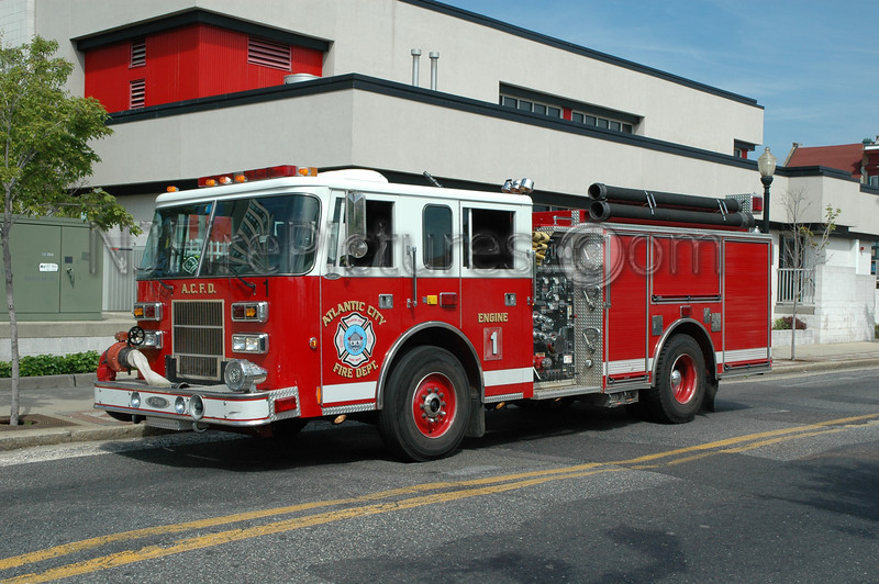 ATLANTIC CITY, NJ ENGINE 1