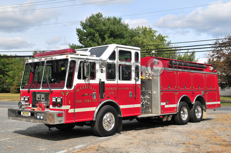 EGG HARBOR TWP, NJ TANKER 1538 - SCULLVILLE