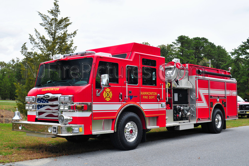 HAMMONTON NJ ENGINE 99