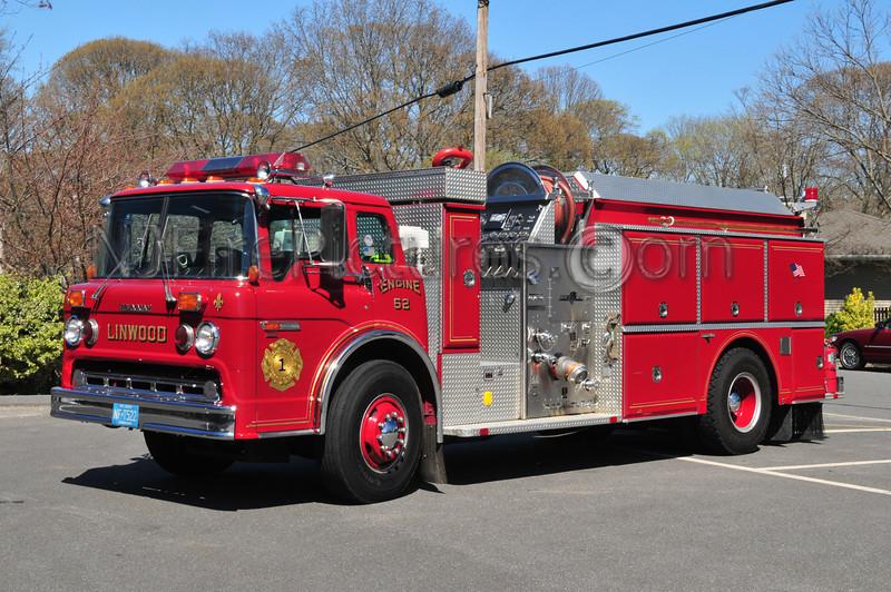 LINWOOD, NJ ENGINE 52