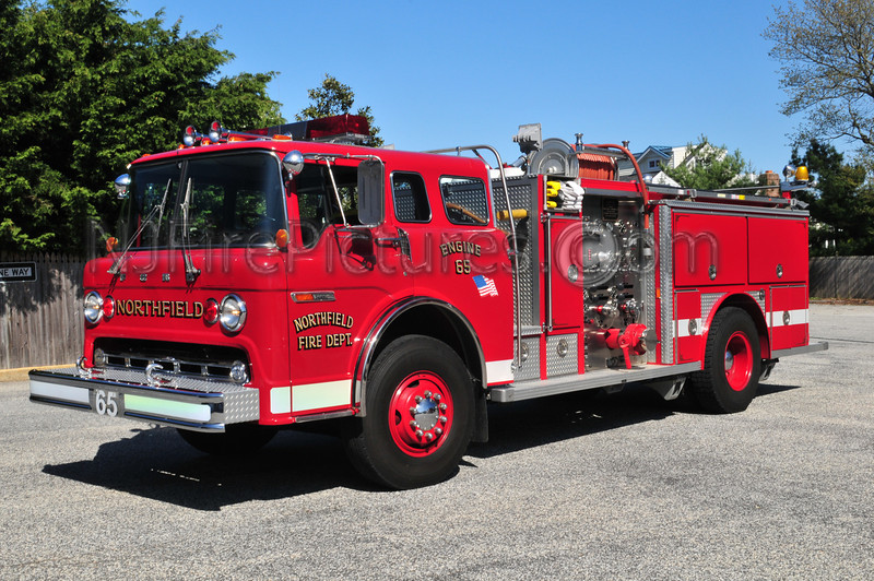 NORTHFIELD, NJ ENGINE 65