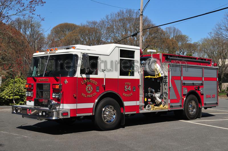 LINWOOD, NJ ENGINE 54