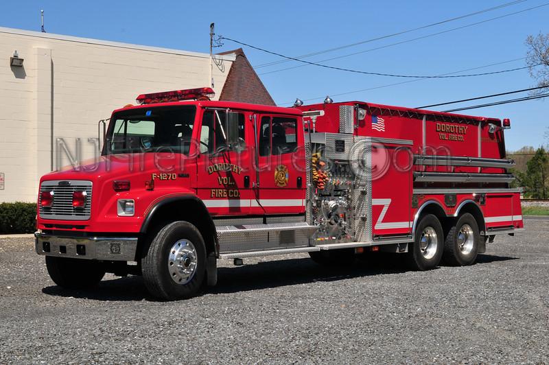 DOROTHY, NJ F-1270
