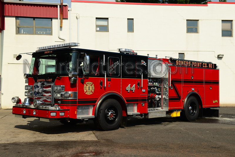 SOMERS POINT, NJ ENGINE 44