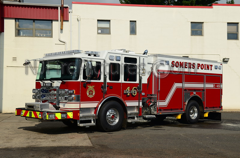 SOMERS POINT, NJ ENGINE 46